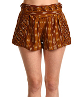 Free People - Lattice Ikat Short