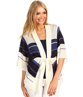 Lucky Brand - Summer Striped Wrap