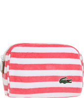 Lacoste - Hamptons Blocked Terrycloth Cosmetic Case