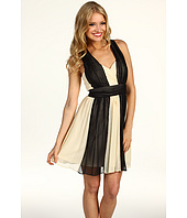 Max and Cleo - Arianna Colorblock Dress