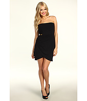 Max and Cleo - Strapless Kristine Jersey Dress