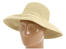 San Diego Hat Company Paperbraid Hat Large Brim