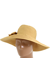 San Diego Hat Company - Ribbon Large Brim Floppy