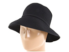 Ribbon Crusher Small Brim Hat