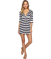 Lucy Love - Hooded Resort Dress