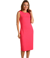 Jones New York - Boatneck S/L Dress