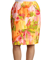 Jones New York - Plus Slim Skirt