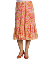 Jones New York - Plus Gored Skirt