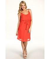 Lucky Brand - Corrine Swiss Dot Dress