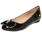 LOVE Moschino - JA11030G0W JC2 00A (Black) - Footwear