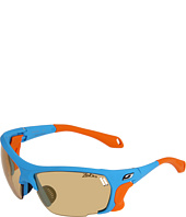 Julbo Eyewear - Trek with Zebra Lens