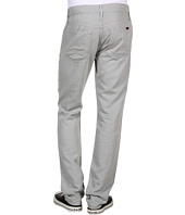 Joe's Jeans - Brixton Straight & Narrow in Alloy