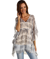 MICHAEL Michael Kors - Boho Breakers V-neck Kimono Top