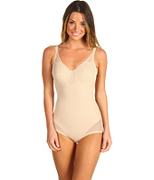 Miraclesuit Shapewear - Sexy Sheer Shaping Bodybriefer 2783