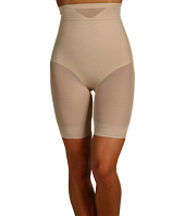 Miraclesuit Shapewear - Extra Firm Sexy Sheer Shaping Hi-Waist Thigh Slimmer