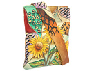 Anuschka Handbags - 436 (Sunflower Safari) - Bags and Luggage