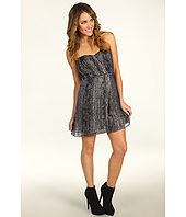Twelfth Street by Cynthia Vincent - Strapless Gathered Party Dress