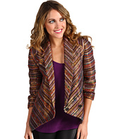 Twelfth Street by Cynthia Vincent - Shawl Collar Blazer
