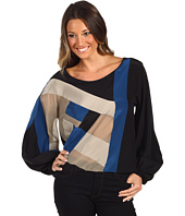 Robbi & Nikki - Color Multi Block Top