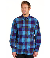 French Connection - Fall Flannel Shirt