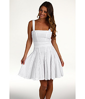 Cynthia Rowley - Eyelet Dress