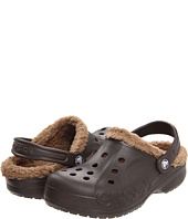 Crocs Kids - Baya Lined Kids (Toddler/Little Kid)