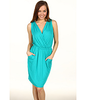 Michael Stars - Grayson Surplice Dress
