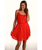 Michael Stars - Diana Shirred Cami Dress