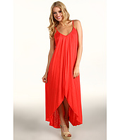 Michael Stars - Juliette Open Front High Low Cami Dress