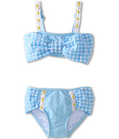 Seafolly Kids - Seaside Mini Tube Bikini (Infant/Toddler/Little Kids)