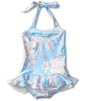Seafolly Kids - Powder Room Ballerina Tank (Infant/Toddler/Little Kids)