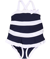 Seafolly Kids - Yacht Club Singlet Bikini (Infant/Toddler/Little Kids)