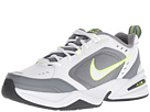 Nike - Air Monarch IV (White/Cool Grey/Anthracite/White)