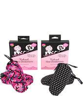 Hollywood Fashion Secrets - Shoe Deodorizers 2 pack