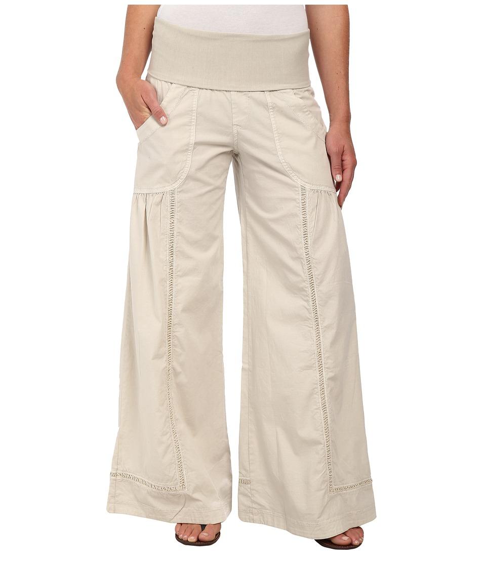 XCVI Lovejoy Pant Chalk Womens Casual Pants