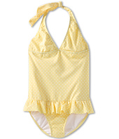 Seafolly Kids - Zesty 70's Halter Tank (Little Kids/Big Kids)
