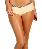 Betsey Johnson - Microfiber Everyday Girl Leg