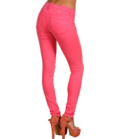 Gabriella Rocha - Kamilia Skinny Jean in Strawberry