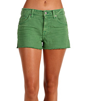 7 For All Mankind - Colored Cut-Off Short w/ Split Seam