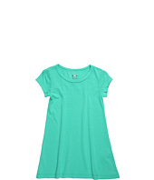 Three Little Dots Kids - Cap Sleeve Scoop Neck Dress (Toddler)