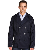 Nautica - Biblend Double Breasted Coat