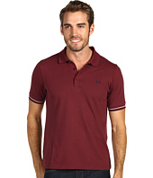 Fred Perry - Needle Punch Half Moon Polo