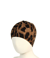 Dolce & Gabbana - Ocelet Print Beanie (Toddler/Little Kids/Big Kids)