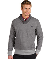 Fred Perry - Overhead Shawl Collar Sweat