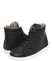 Dolce & Gabbana - Leather+Suede High Top (Toddler/Youth)