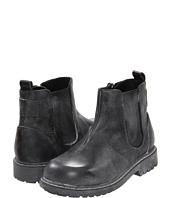 Dolce & Gabbana - Waxy Leather Pull-on Boot (Toddler)