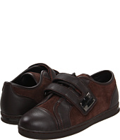 Dolce & Gabbana - Leather+Suede+Nylon City Sport (Toddler/Youth)