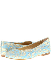 Dolce & Gabbana - Brocade Ballerina (Youth)