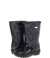 Dolce & Gabbana - Ocelot PVC Rainboot (Toddler/Youth)
