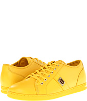 Dolce & Gabbana - Leather Laced City Sport (Toddler/Youth)